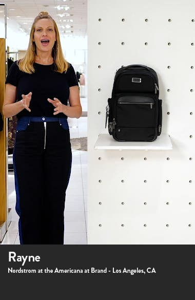 @work Medium Cargo Backpack, sales video thumbnail