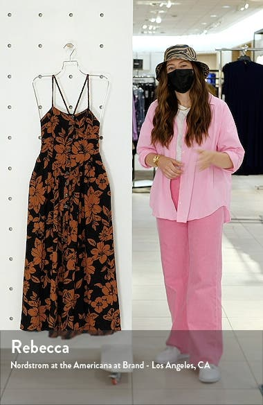 The Perfect Floral Sundress, sales video thumbnail