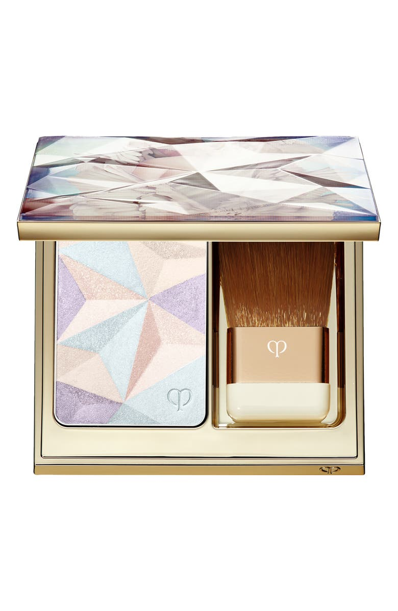 CLÉ DE PEAU BEAUTÉ Luminizing Face Enhancer, Main, color, 000