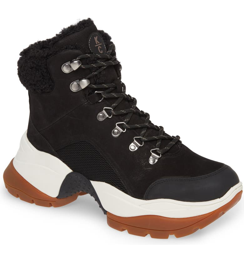 KENNETH COLE NEW YORK Maddox 2.0 Hiking Sneaker, Main, color, 001