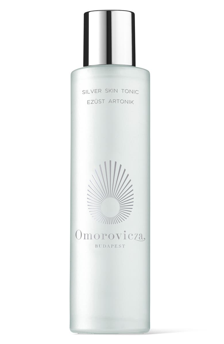 OMOROVICZA Silver Skin Tonic, Main, color, No Color