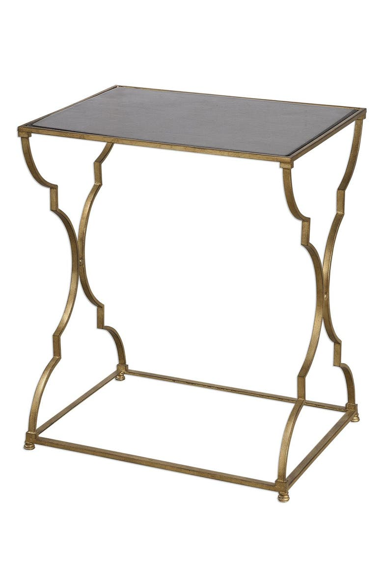 UTTERMOST 'Caitland' Accent Table, Main, color, 710