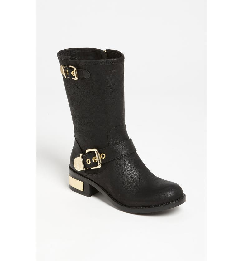 VINCE CAMUTO 'Winchell' boot, Main, color, BLACK
