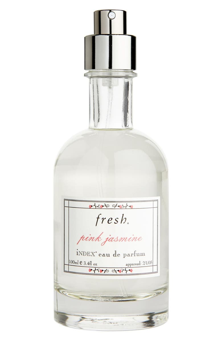 FRESH<SUP>®</SUP> Pink Jasmine Eau de Parfum, Main, color, 000