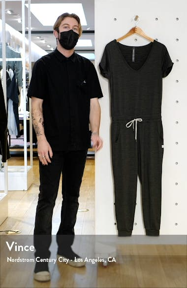 All Day Jumpsuit, sales video thumbnail