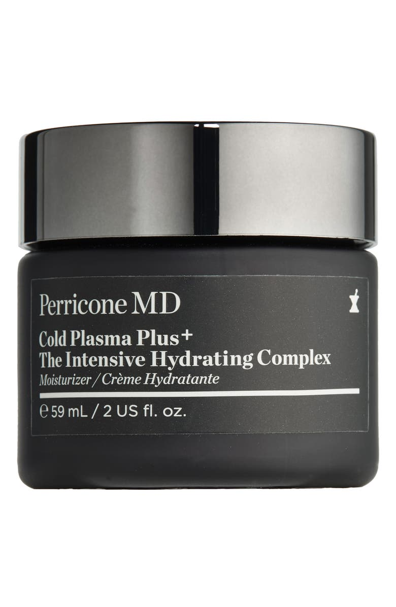 PERRICONE MD Cold Plasma+ The Intensive Hydrating Complex Moisturizer, Main, color, NO COLOR