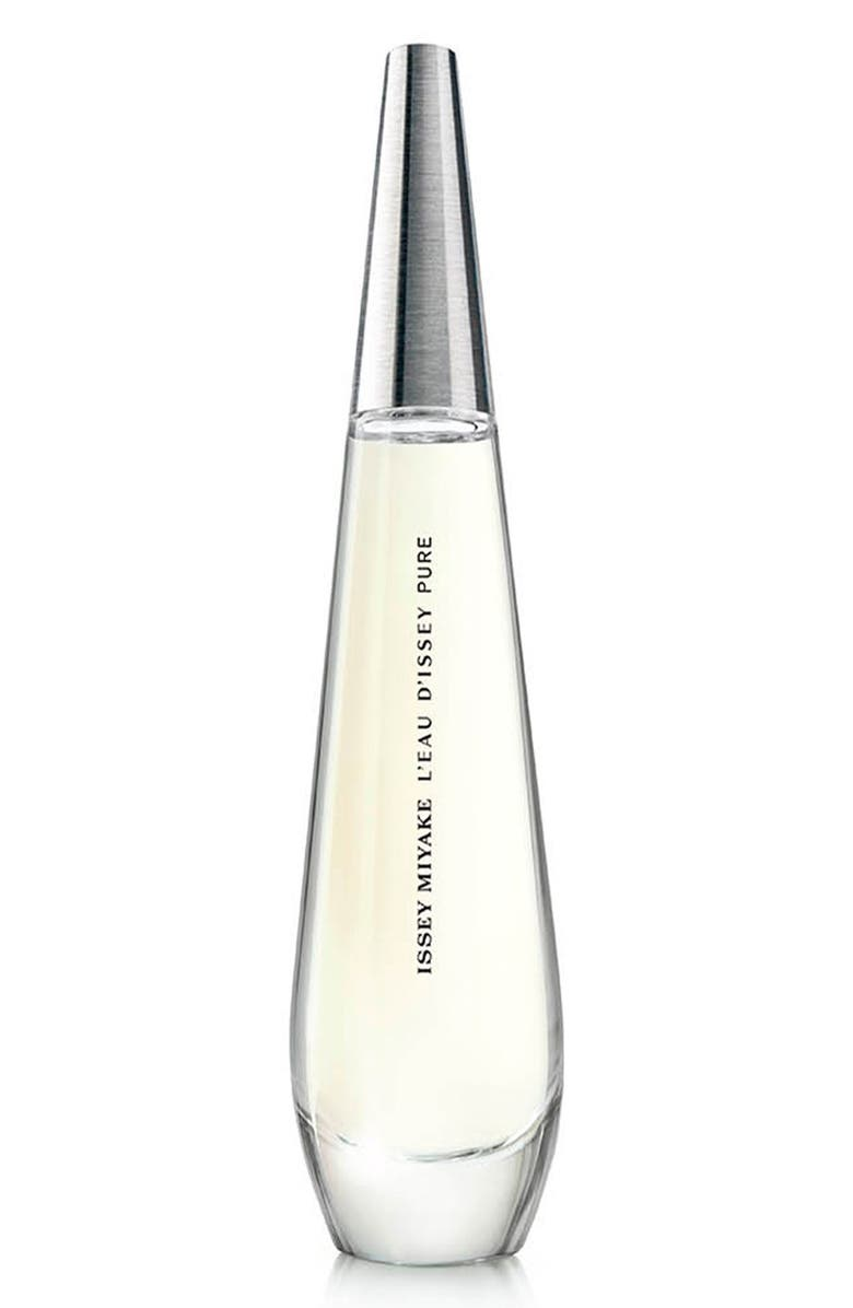 ISSEY MIYAKE L'Eau d'Issey Pure Eau de Parfum Spray, Main, color, NO COLOR