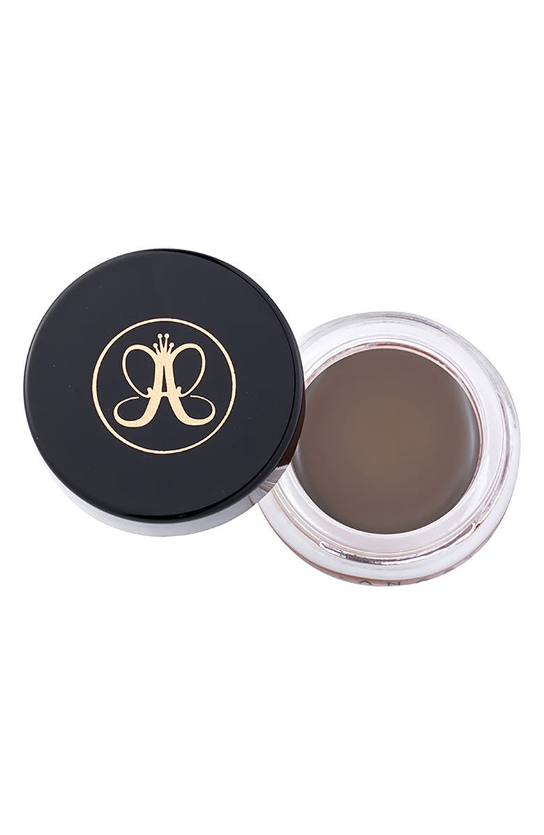 ANASTASIA BEVERLY HILLS Dipbrow Pomade<sup>®</sup> Waterproof Brow Color, Main, color, TAUPE