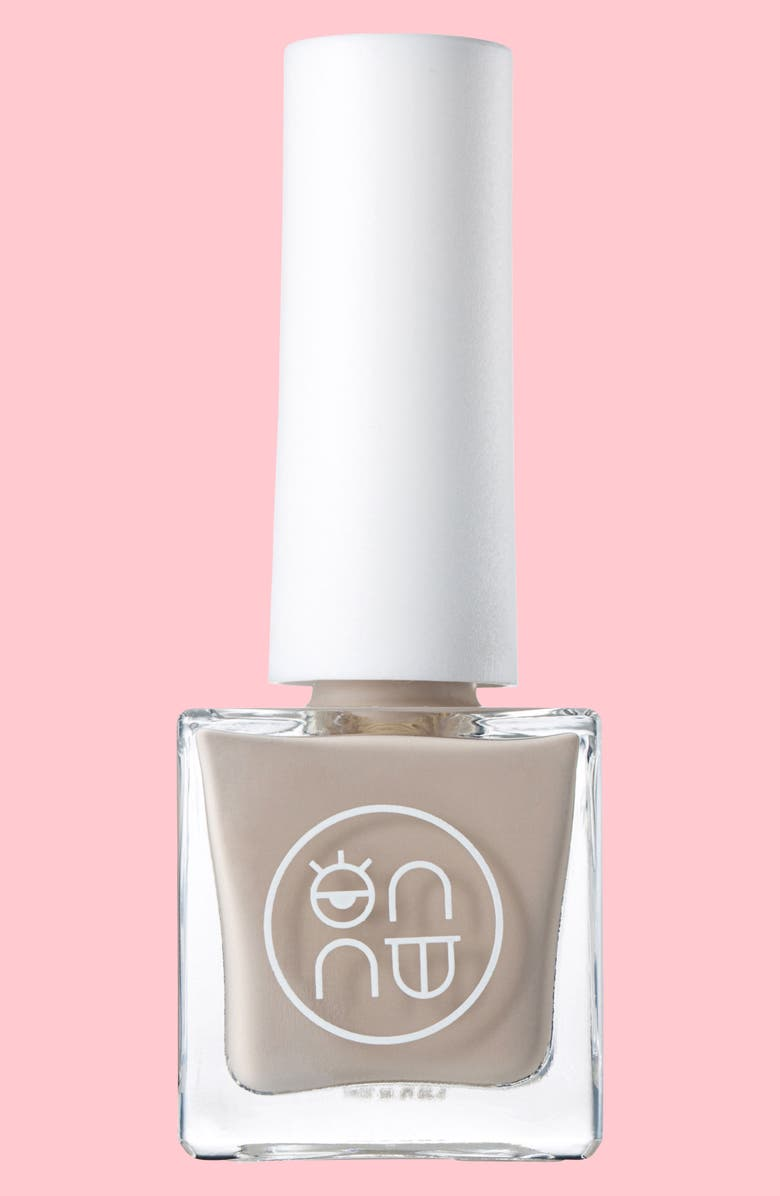 ONNU Nail Lacquer, Main, color, 020