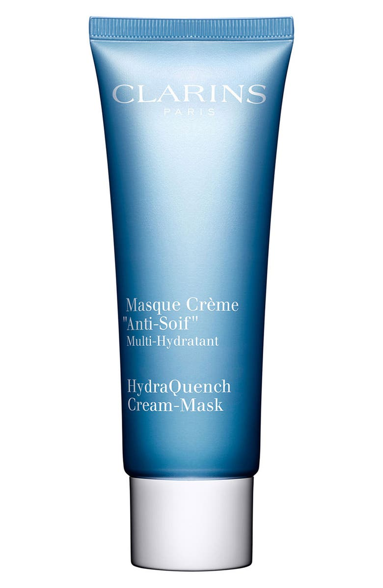 CLARINS HydraQuench Cream-Mask, Main, color, 000
