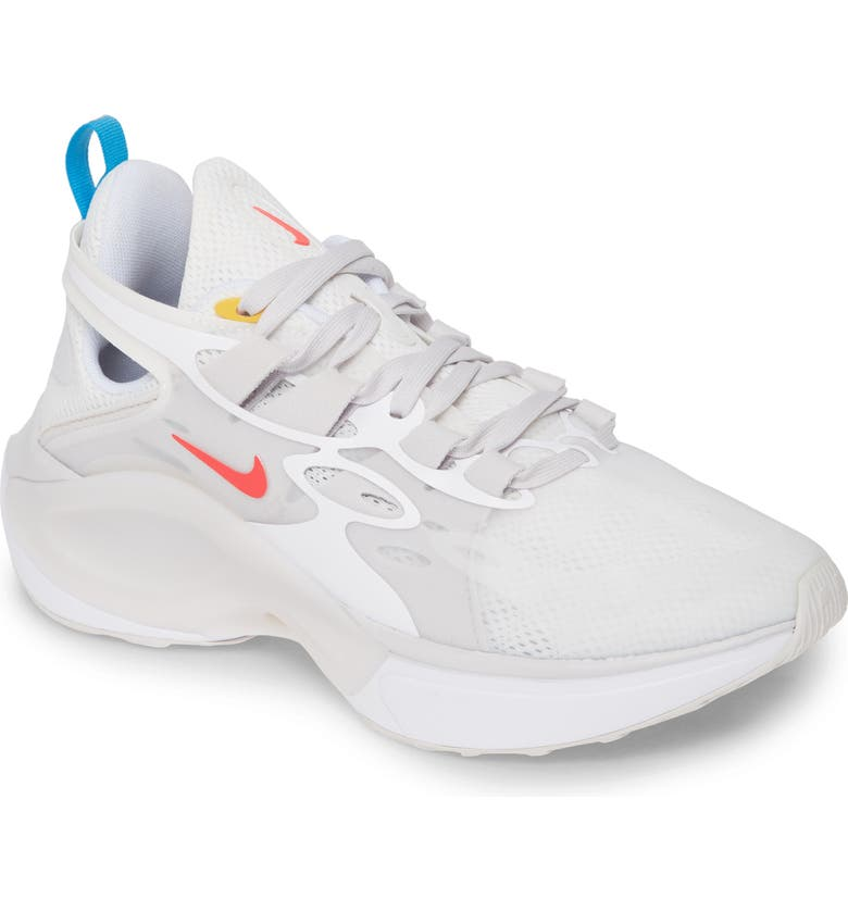 NIKE Signal D/MS/X Sneaker, Main, color, 100