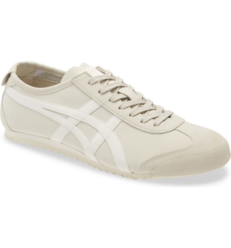ONITSUKA TIGER<SUP>™</SUP> Mexico 66 Low Top Sneaker, Main, color, 020