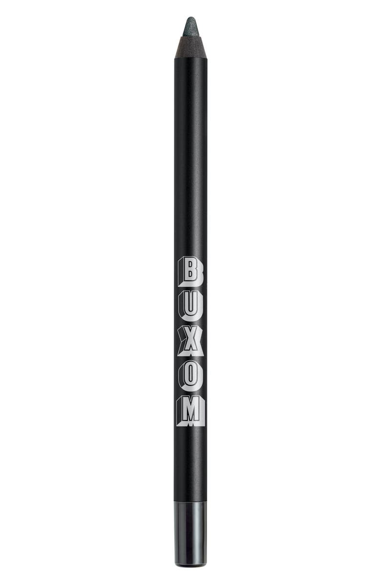 BUXOM Hold the Line Waterproof Eyeliner, Main, color, I WILL BE WAITING