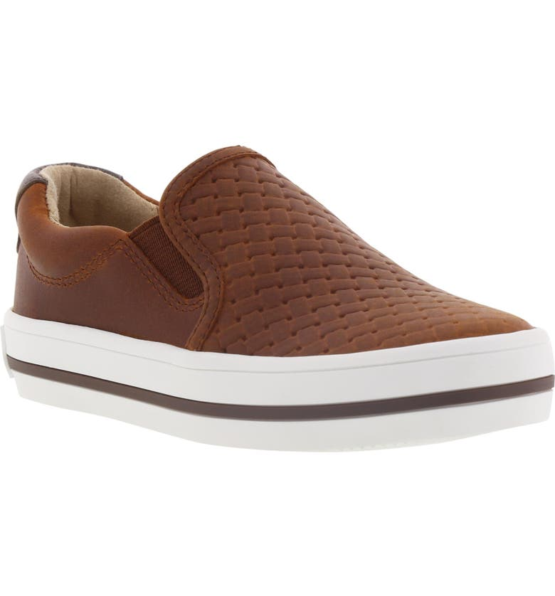 KENNETH COLE NEW YORK Louie Guff Slip-On Sneaker, Main, color, 205