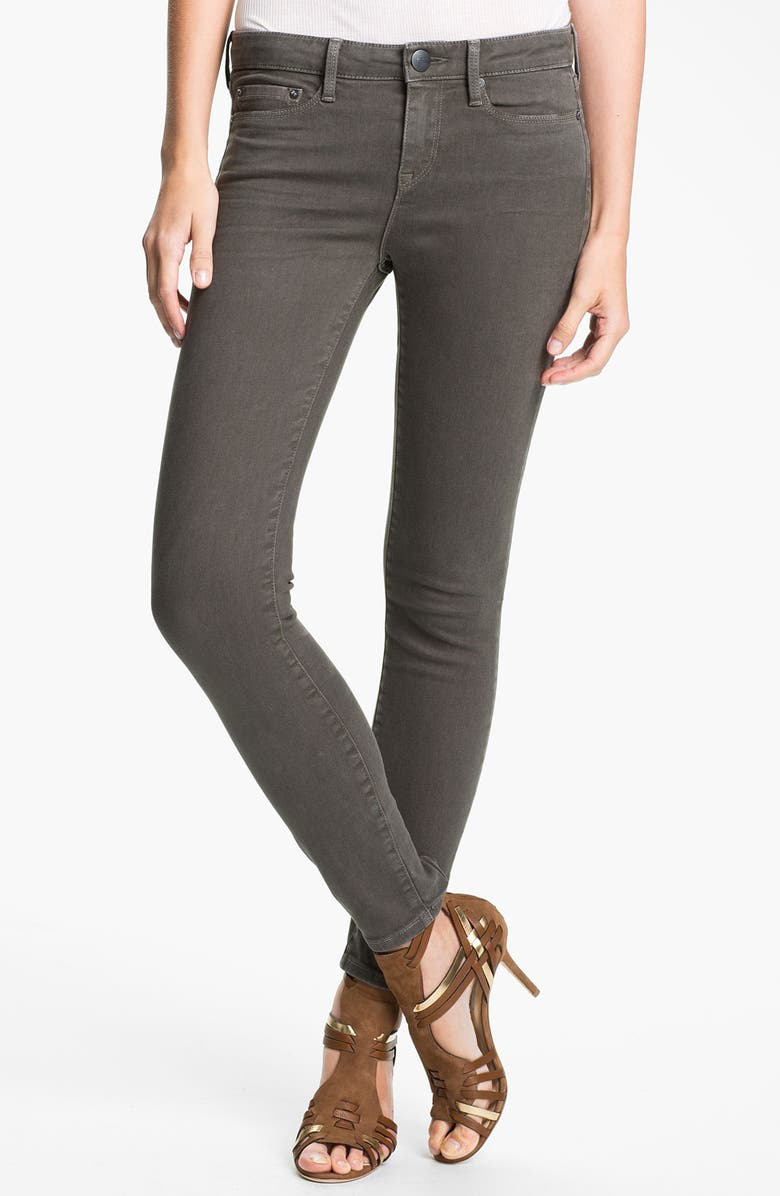 VINCE Skinny Ankle Jeans, Main, color, 249