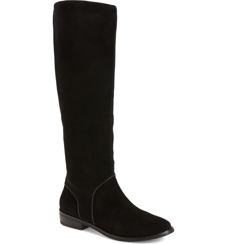 UGG<SUP>®</SUP> Daley Tall Boot, Main, color, 001