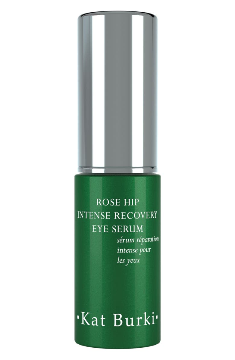 KAT BURKI Intense Recovery Rose Hip Eye Serum, Main, color, NO COLOR
