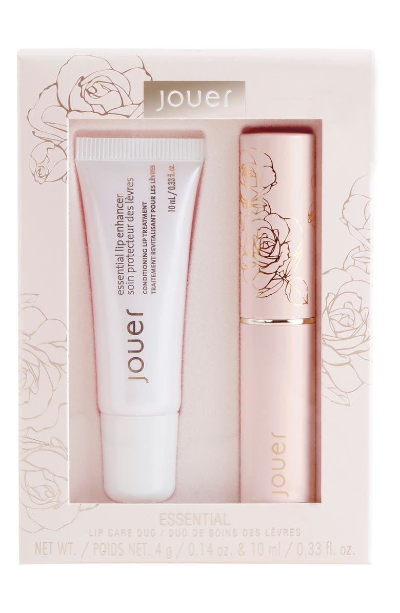 JOUER Essential Lip Care Duo, Main, color, 000