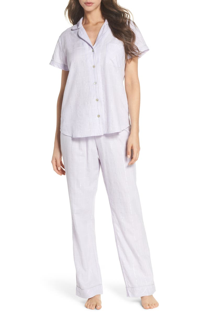 UGG<SUP>®</SUP> Rosan Sparkle Pajamas, Main, color, 538