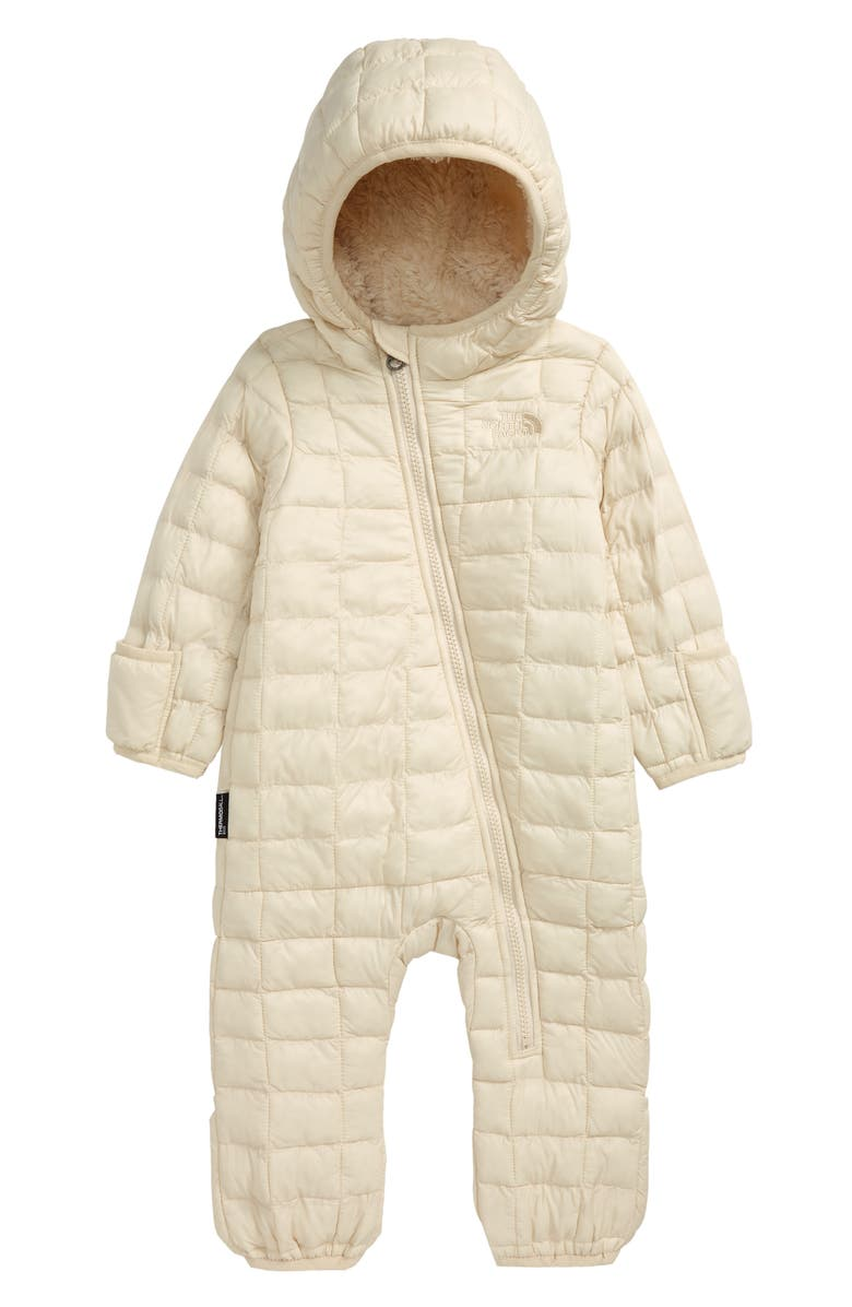 THE NORTH FACE Thermoball<sup>™</sup> Eco Faux Shearling Lined Bunting, Main, color, 270