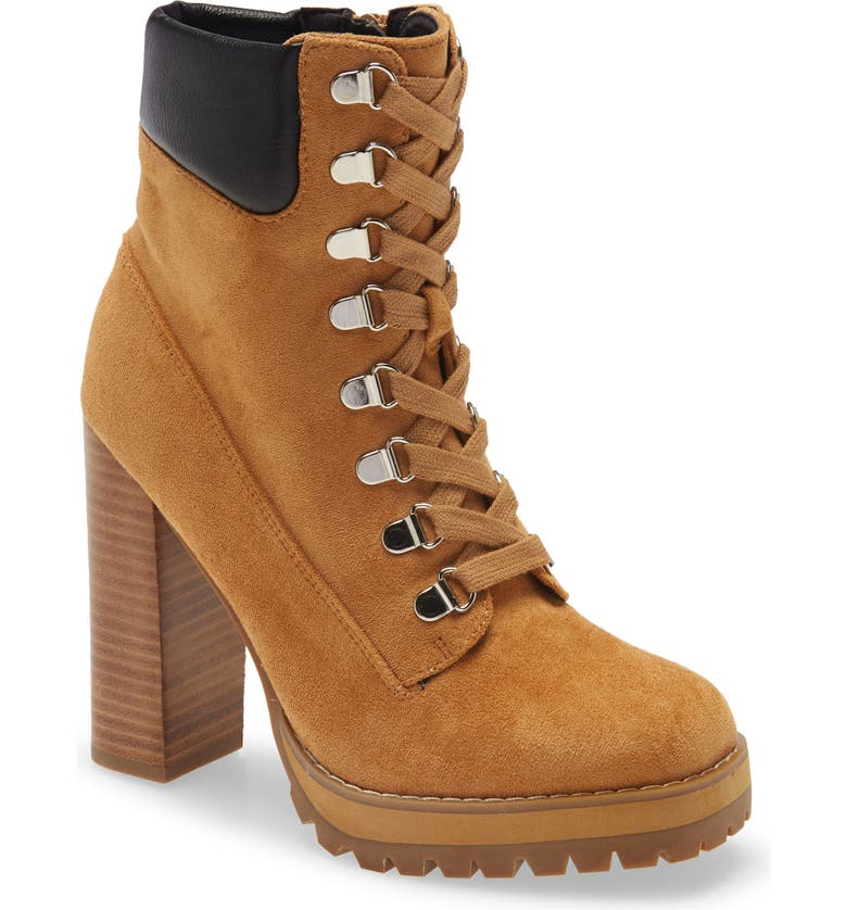 STEVE MADDEN Breccan Bootie, Main, color, 207