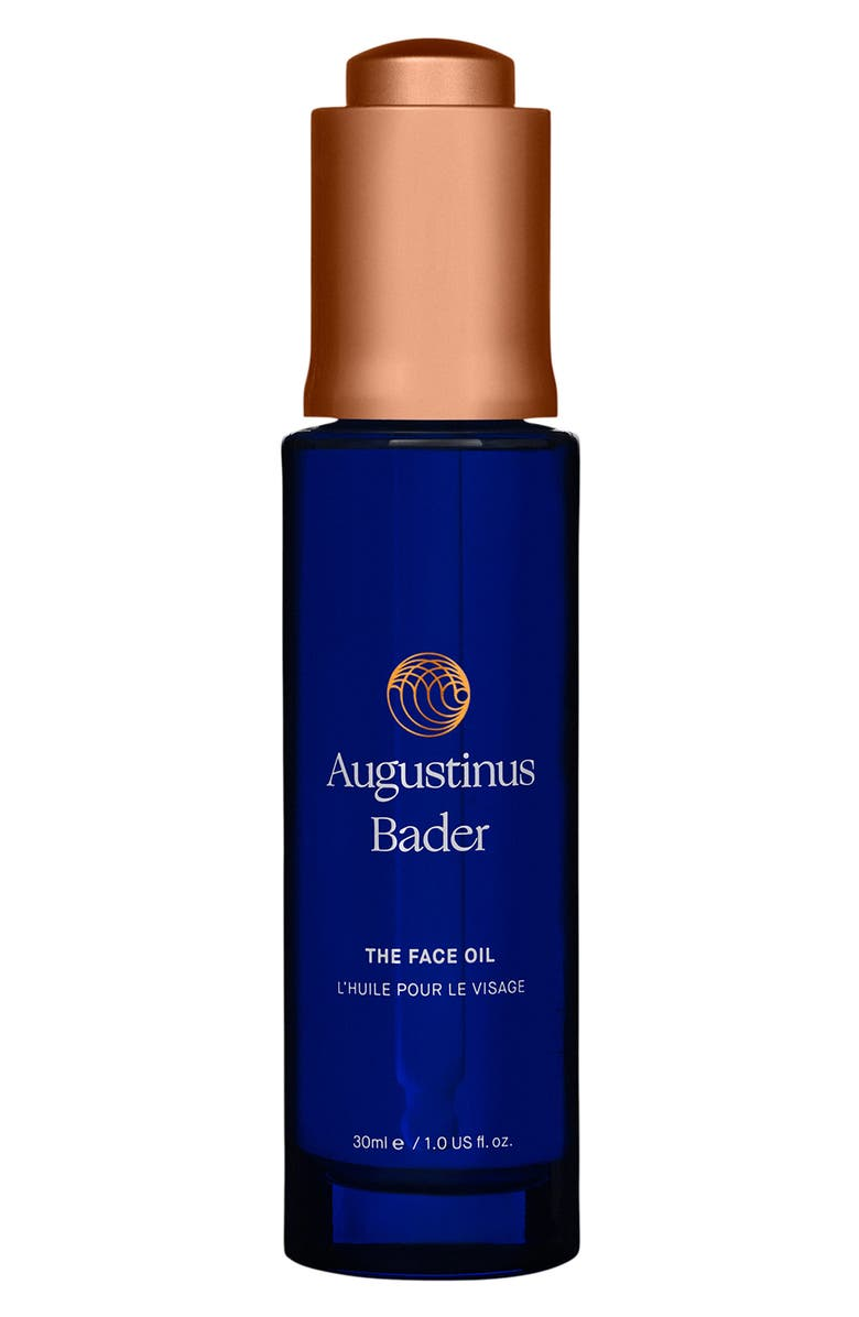 AUGUSTINUS BADER The Face Oil, Main, color, NO COLOR