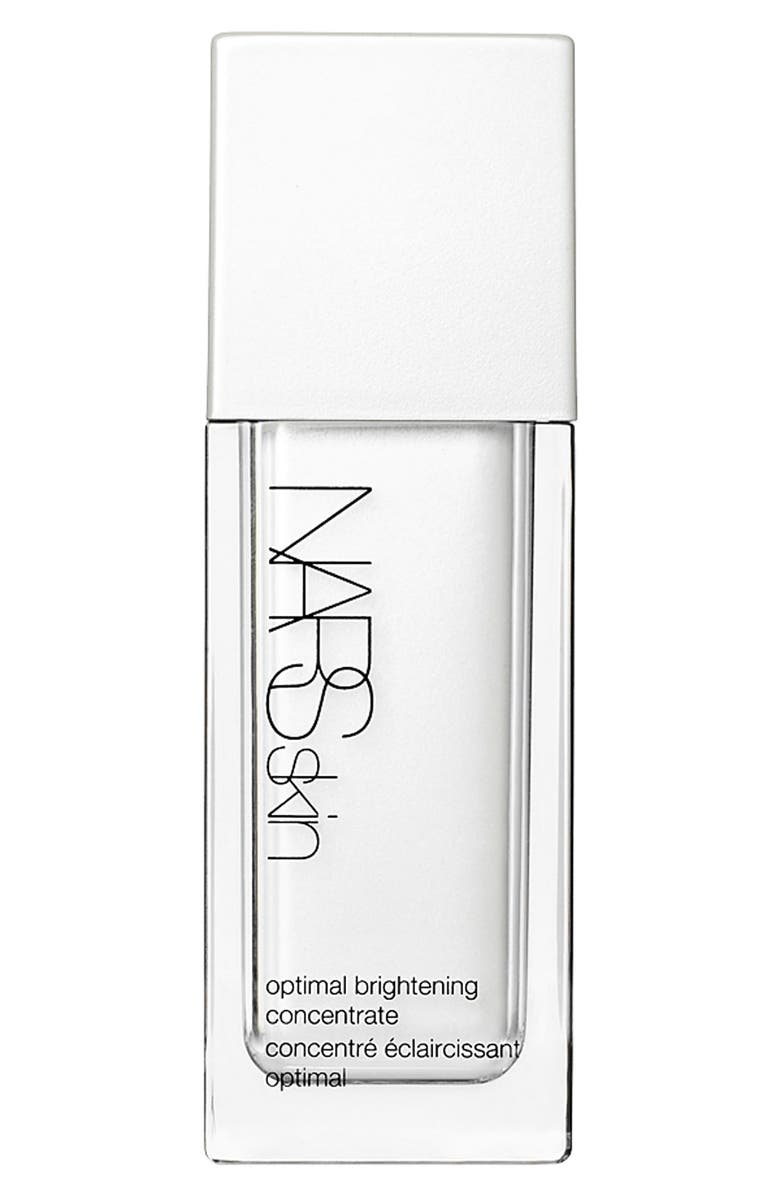 NARS Optimal Brightening Concentrate Facial Serum, Main, color, NO COLOR