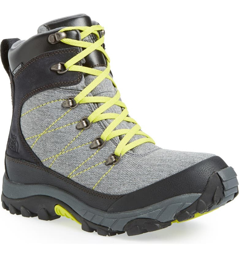 THE NORTH FACE 'Chilkat LE' Snow Boot, Main, color, 020