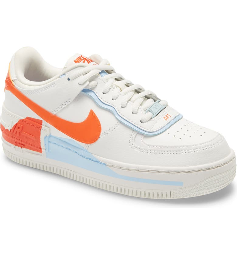 Nike Air Force 1 Shadow Sneaker Women Nordstrom Air force 1 af1 shadow trainers different sizes and designs nike christmas. air force 1 shadow sneaker