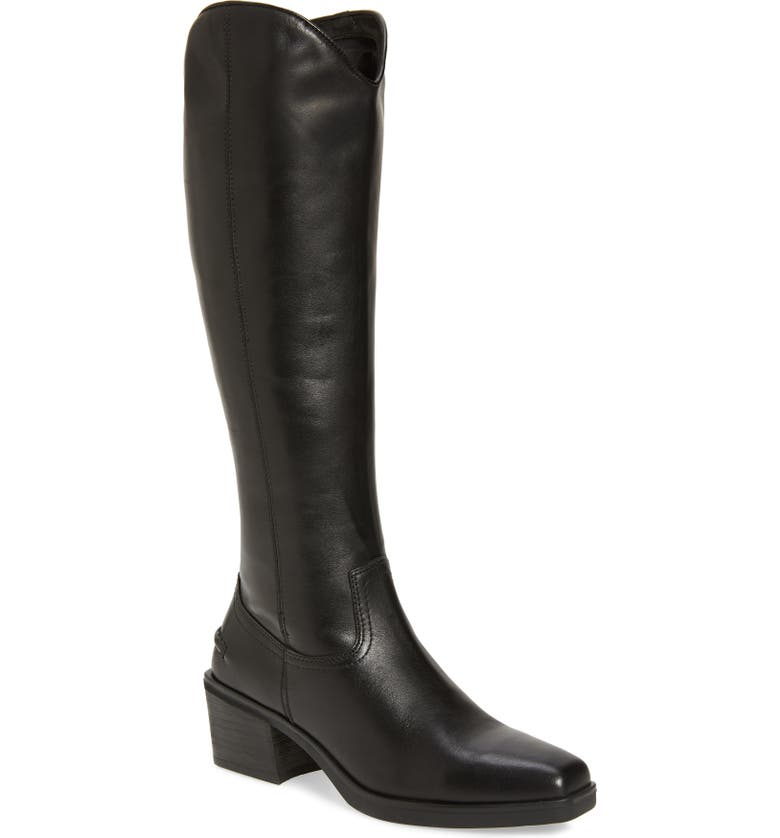VAGABOND SHOEMAKERS Knee High Boot, Main, color, 001