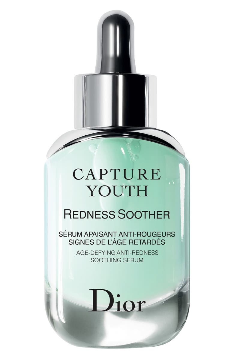 DIOR Capture Youth Redness Soother Age-Delay Anti-Redness Serum, Main, color, No Color