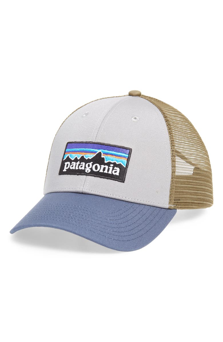 PATAGONIA PG - Lo Pro Trucker Hat, Main, color, 026