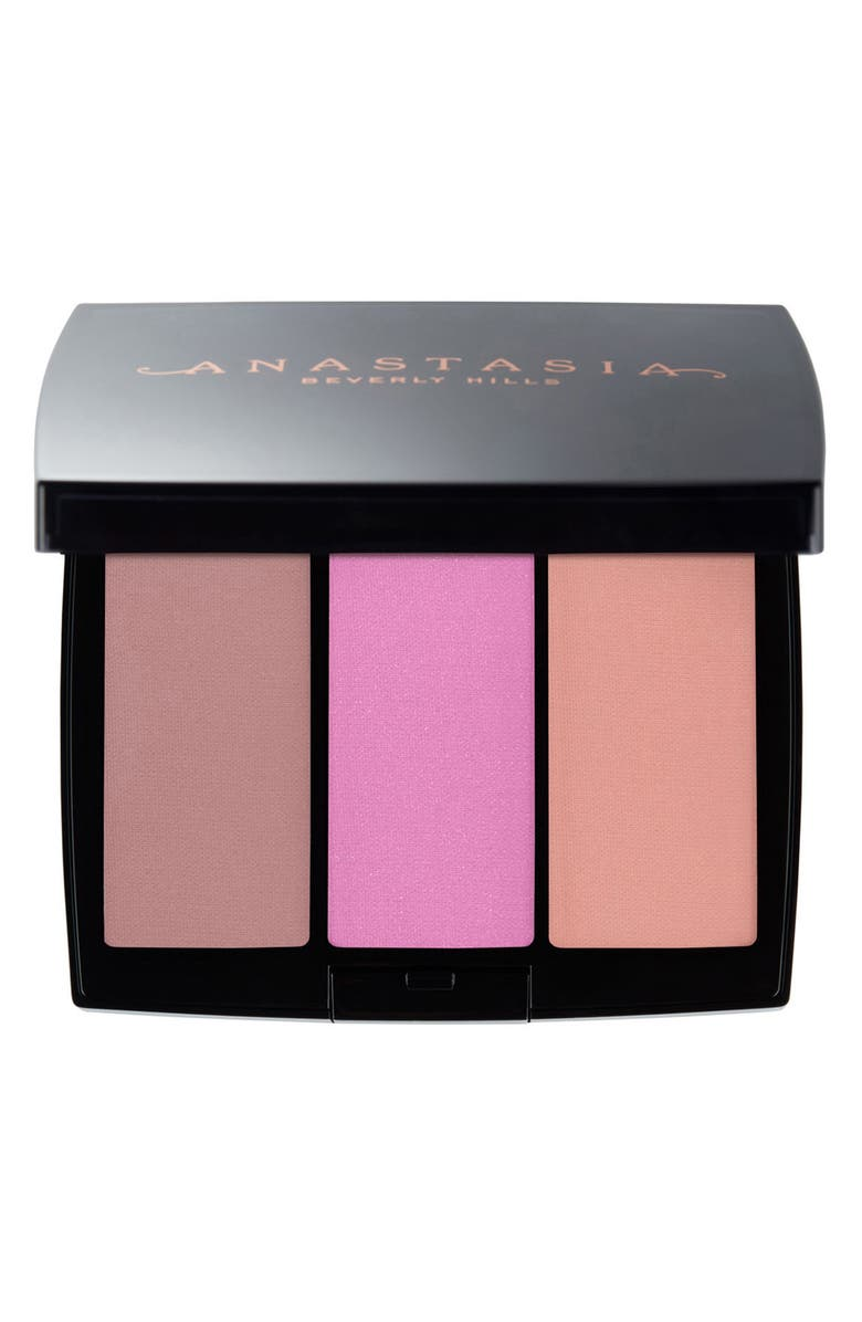 ANASTASIA BEVERLY HILLS Blush Trio, Main, color, POOL PARTY