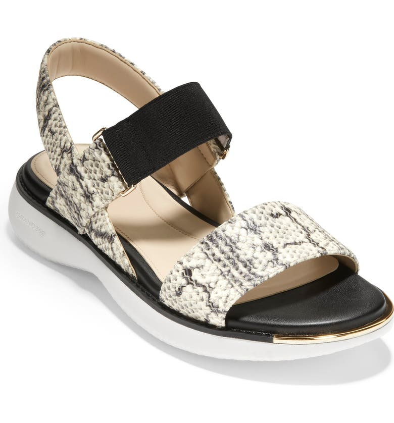 COLE HAAN Grand Ambition Carmel Sandal, Main, color, NATURAL COROLLA LEATHER