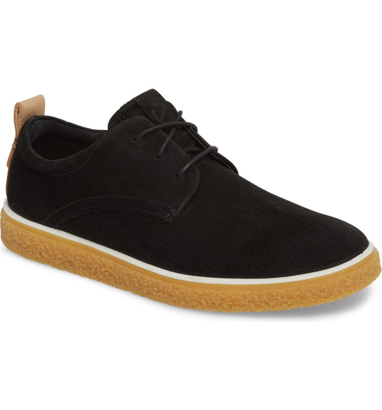 ECCO Crepetray Sneaker, Main, color, 009