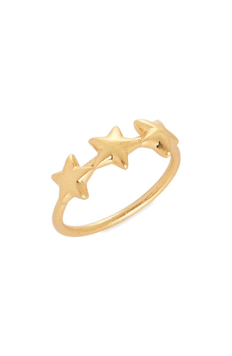 MADEWELL Star Puffs Ring, Main, color, 710