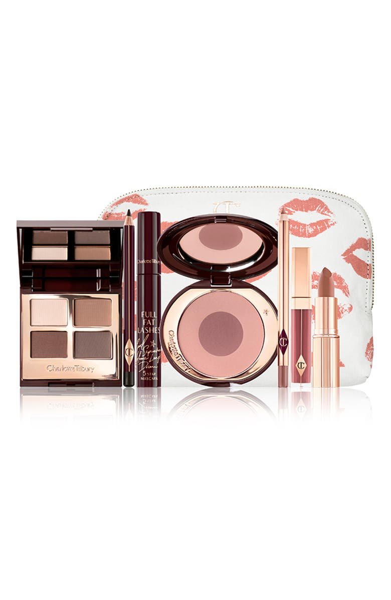 CHARLOTTE TILBURY The Sophisticate Look Set, Main, color, 000