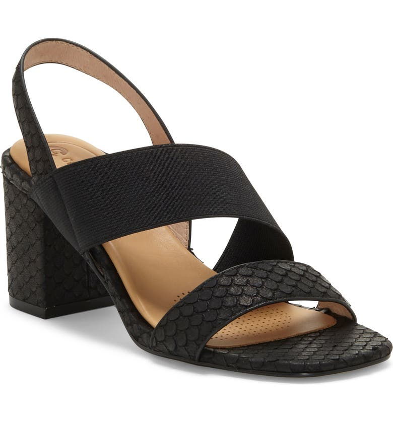 CC CORSO COMO<SUP>®</SUP> Hally Sandal, Main, color, 001