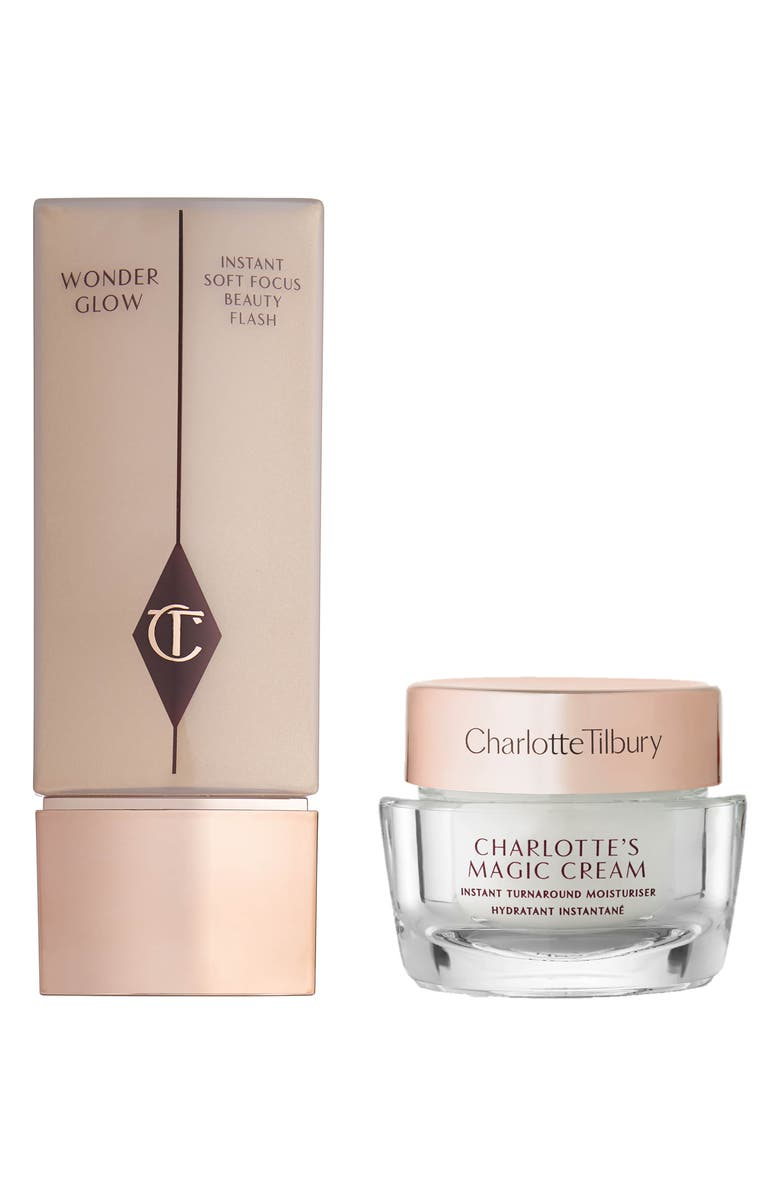 CHARLOTTE TILBURY Magic Glow Icons Duo, Main, color, 000