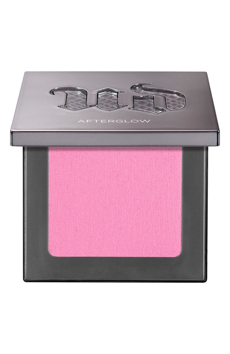 URBAN DECAY Afterglow 8-Hour Powder Blush, Main, color, 652
