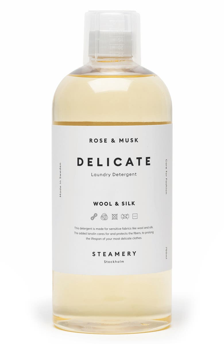 STEAMERY Delicate Wash Detergent, Main, color, NEUTRAL