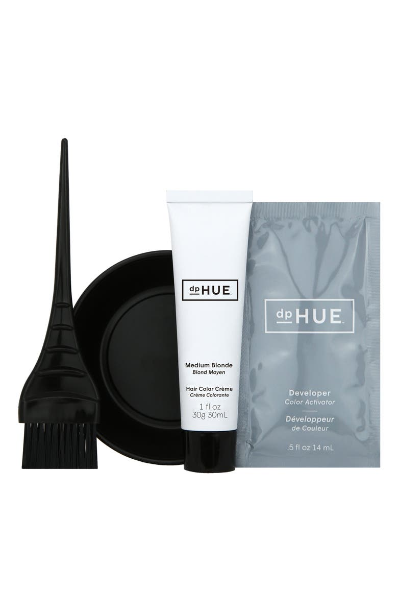 DPHUE Root Touch-Up Kit, Main, color, MEDIUM BLONDE
