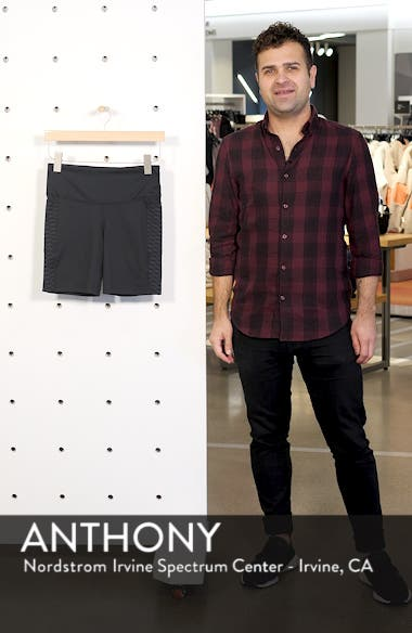 Greenlight Fitted Shorts, sales video thumbnail