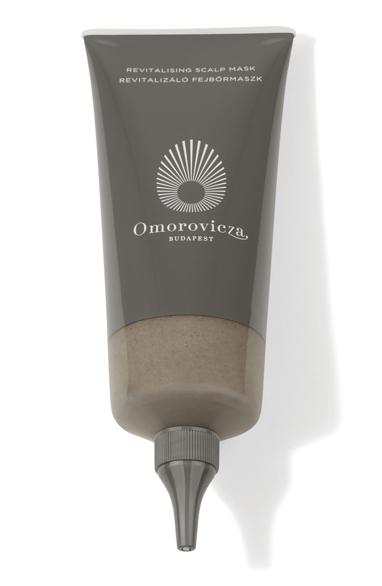 OMOROVICZA Revitalizing Scalp Mask, Main, color, NO COLOR