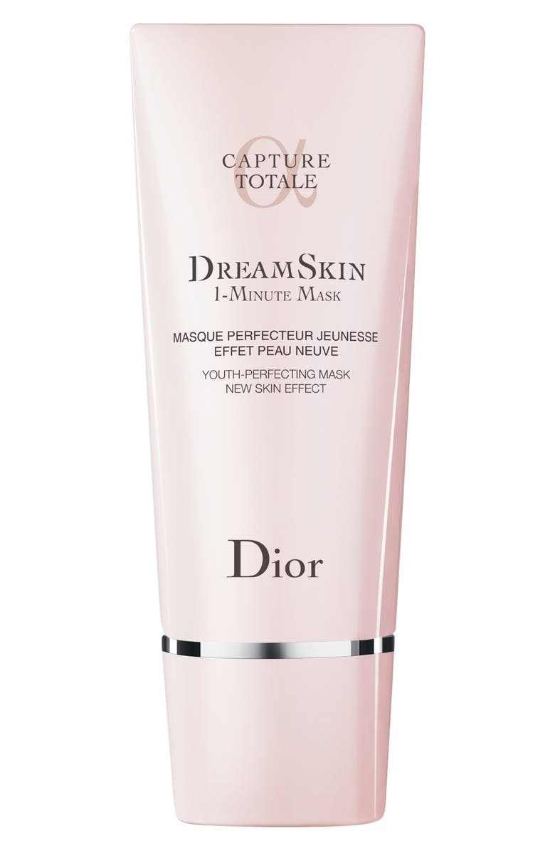DIOR Capture Totale DreamSkin 1-Minute Mask, Main, color, NO COLOR