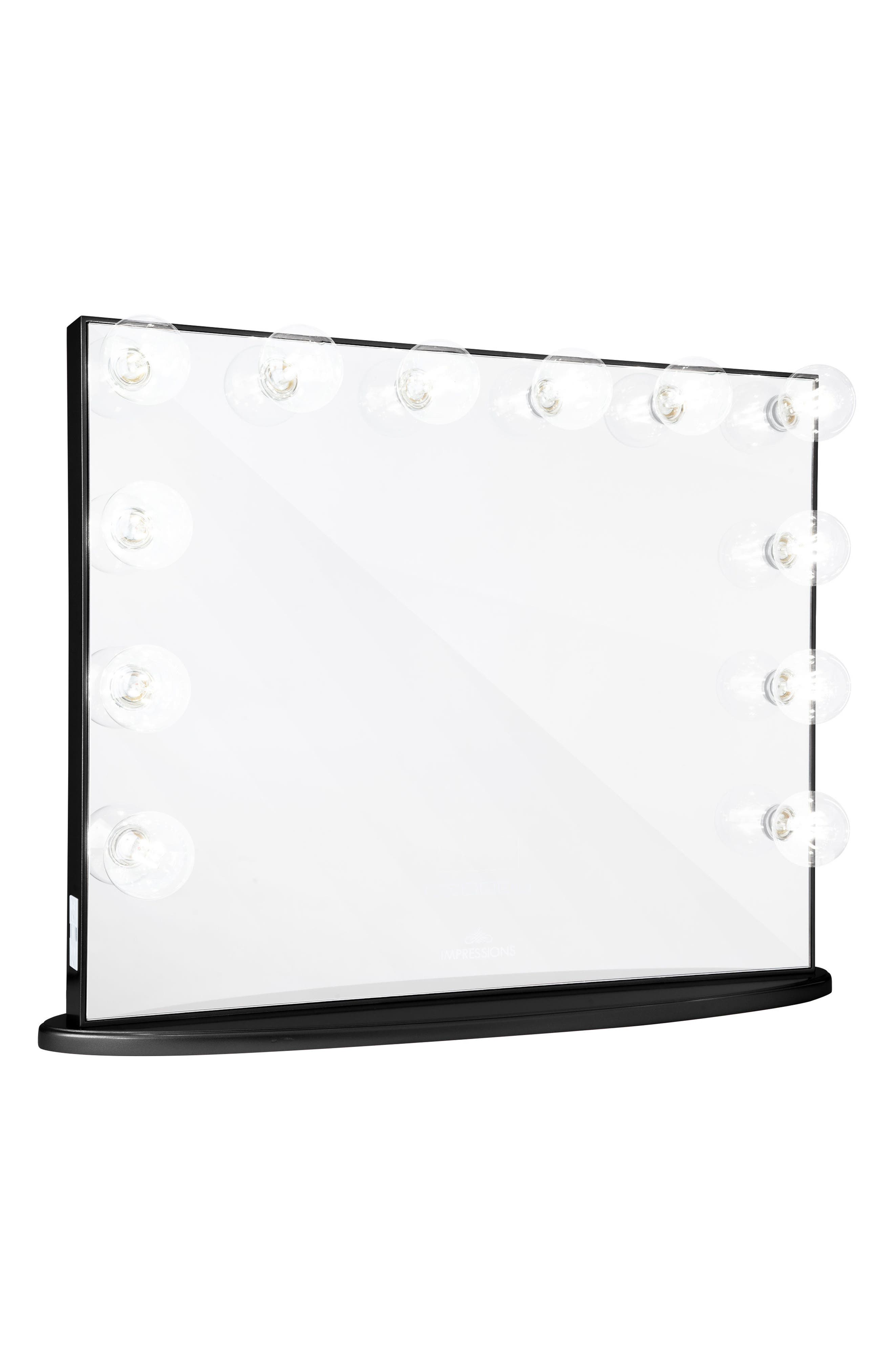 Impressions Vanity Co Hollywood Glow Plus Led Vanity Mirror Nordstrom