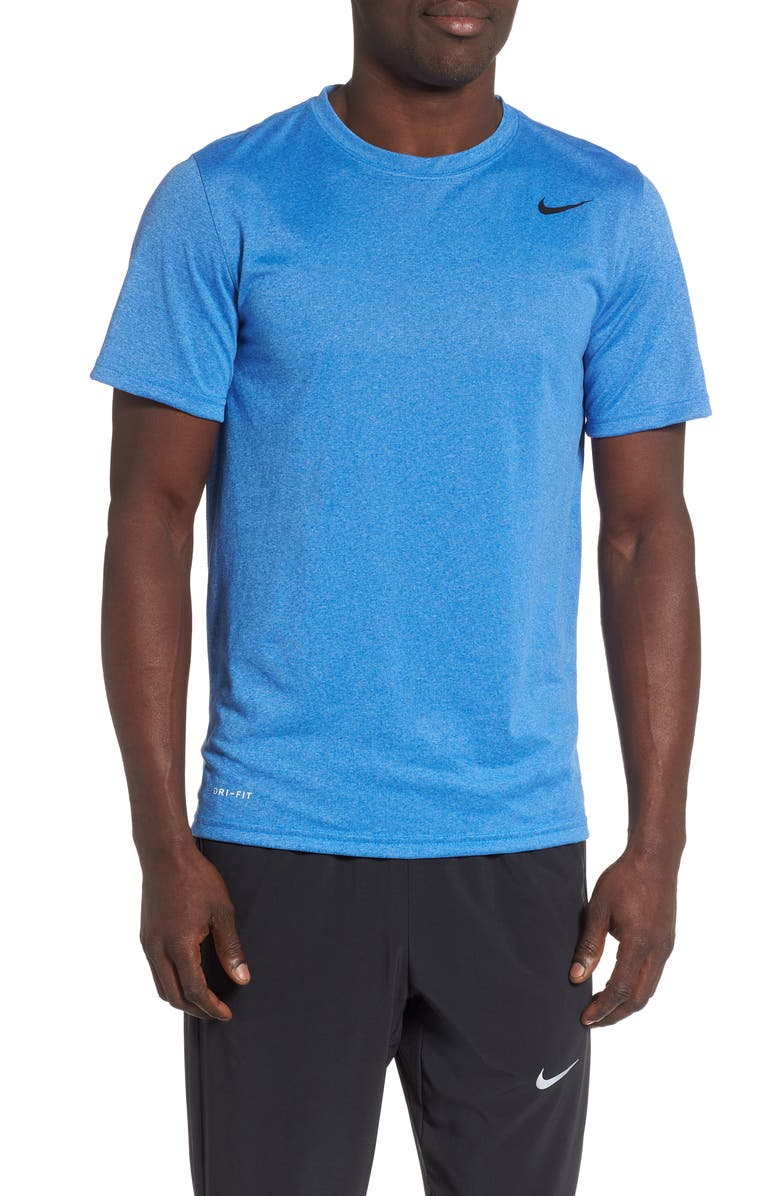 NIKE Legend 2.0 Dri-FIT Training T-Shirt, Main, color, 456