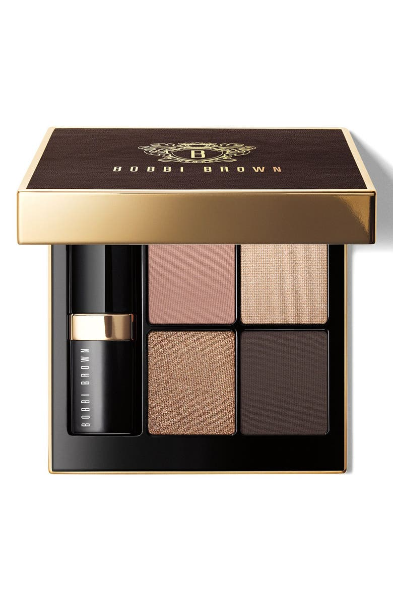 BOBBI BROWN 'Party to Go' Lip & Eye Palette, Main, color, 000