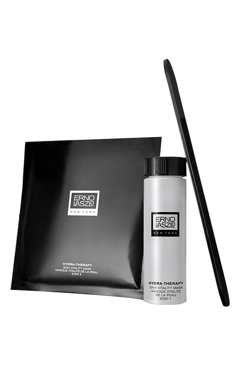ERNO LASZLO Hydra-Therapy Skin Vitality Treatment Kit, Main, color, 000