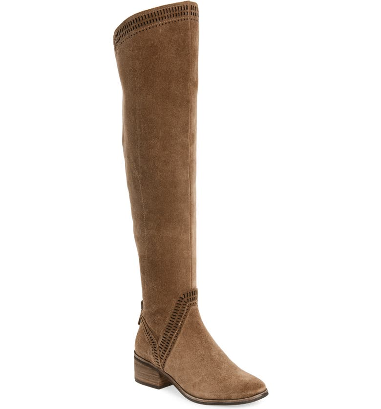 VINCE CAMUTO Karinda Over the Knee Boot, Main, color, 200